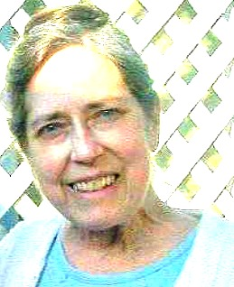 photo of Catherine Simonton (website author)