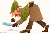 English Detective:Sherlock  looking for vocabulary strategies for better English